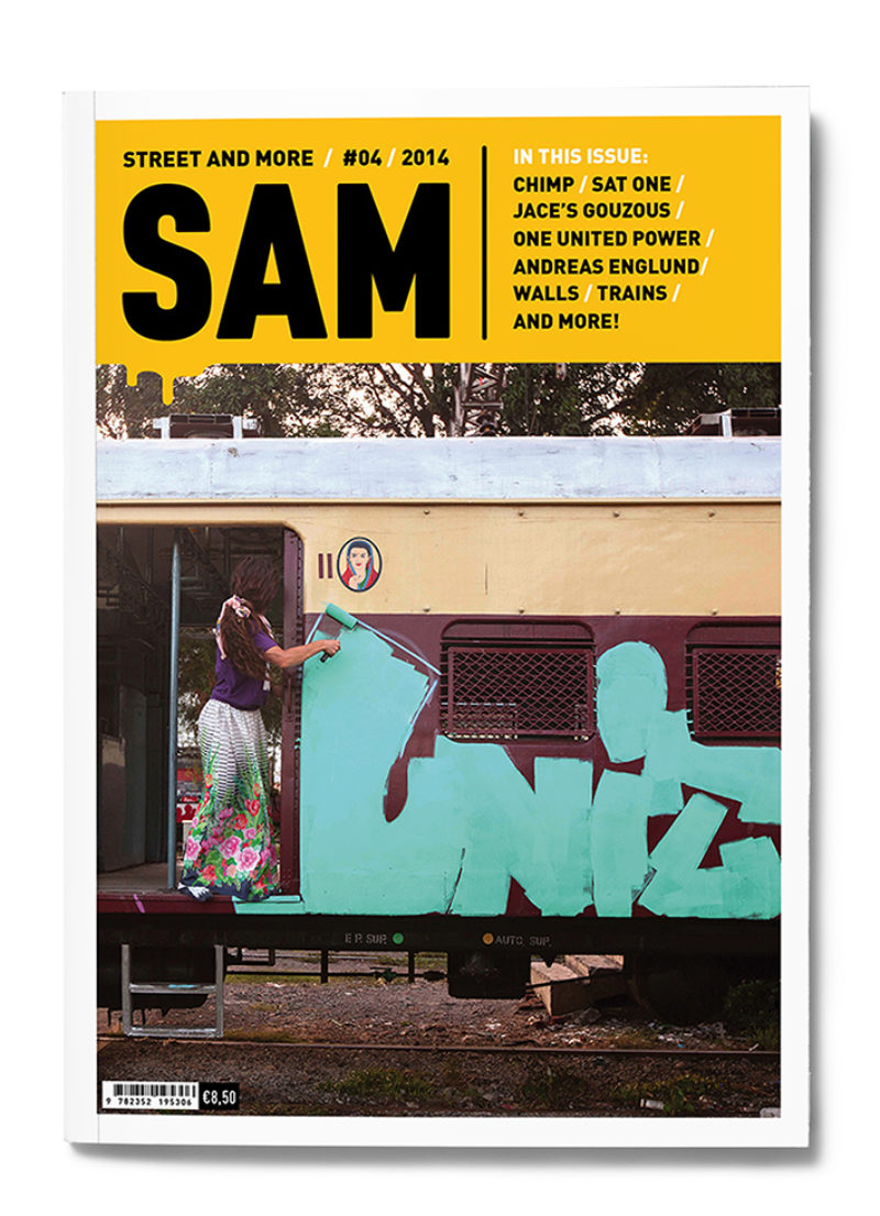 Street and More magazine / nr. 4