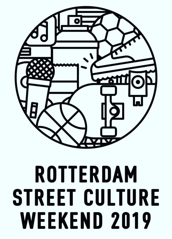 Pitch / Rotterdam Street Culture Weekend 2019