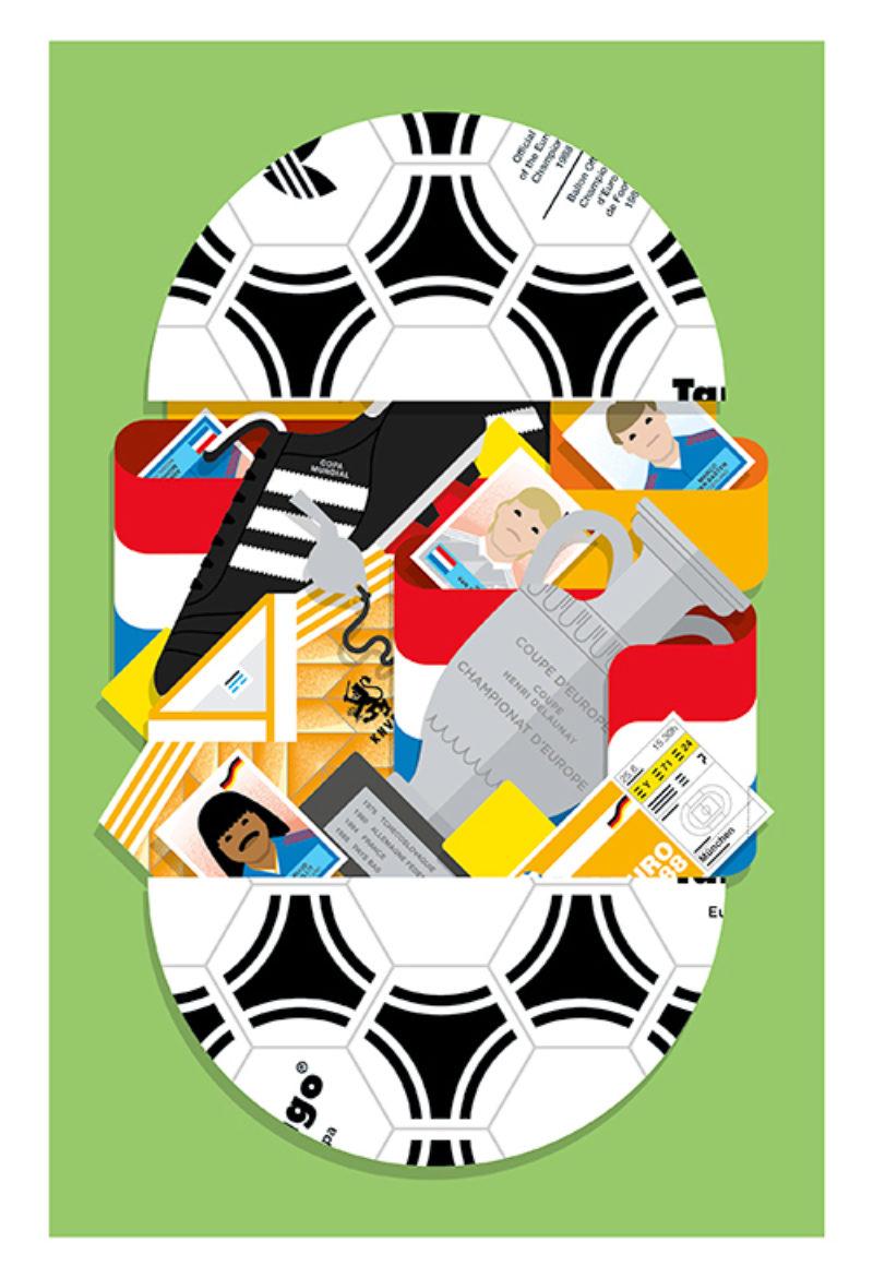 Poster EK '88