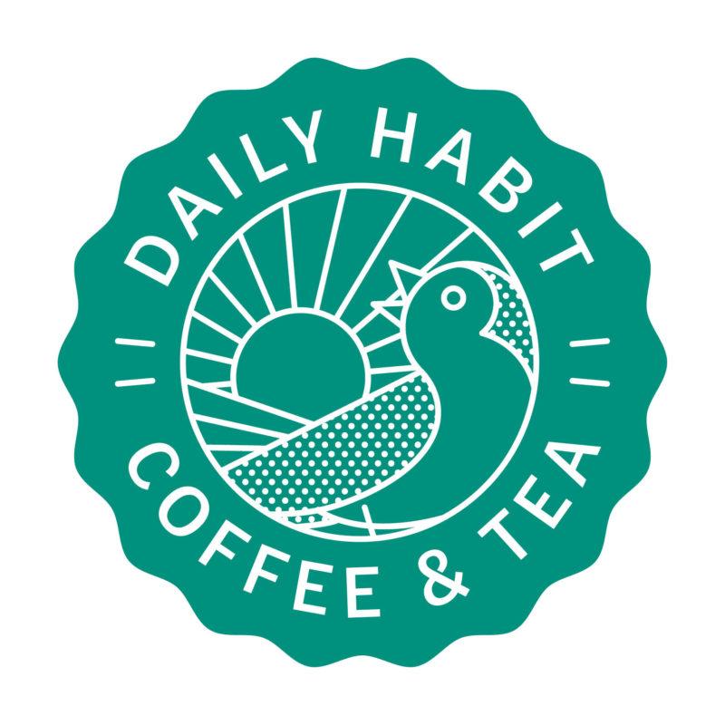 Huisstijl Daily Habit
