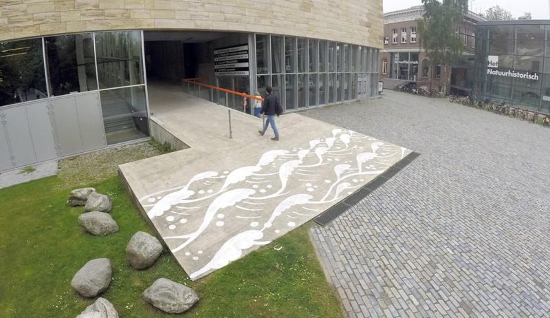 Poetry International 2016 / Kunsthal Rotterdam