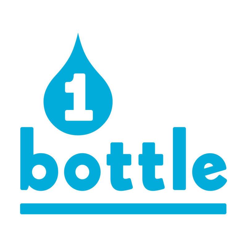 Huisstijl 1 Bottle