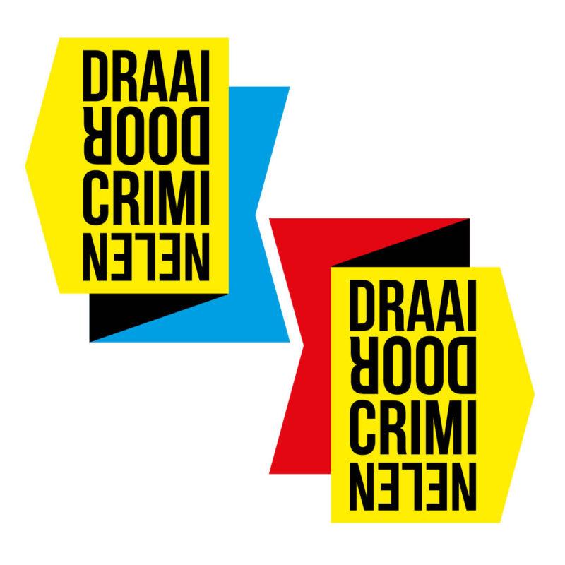 Logo Draaidoorcriminelen