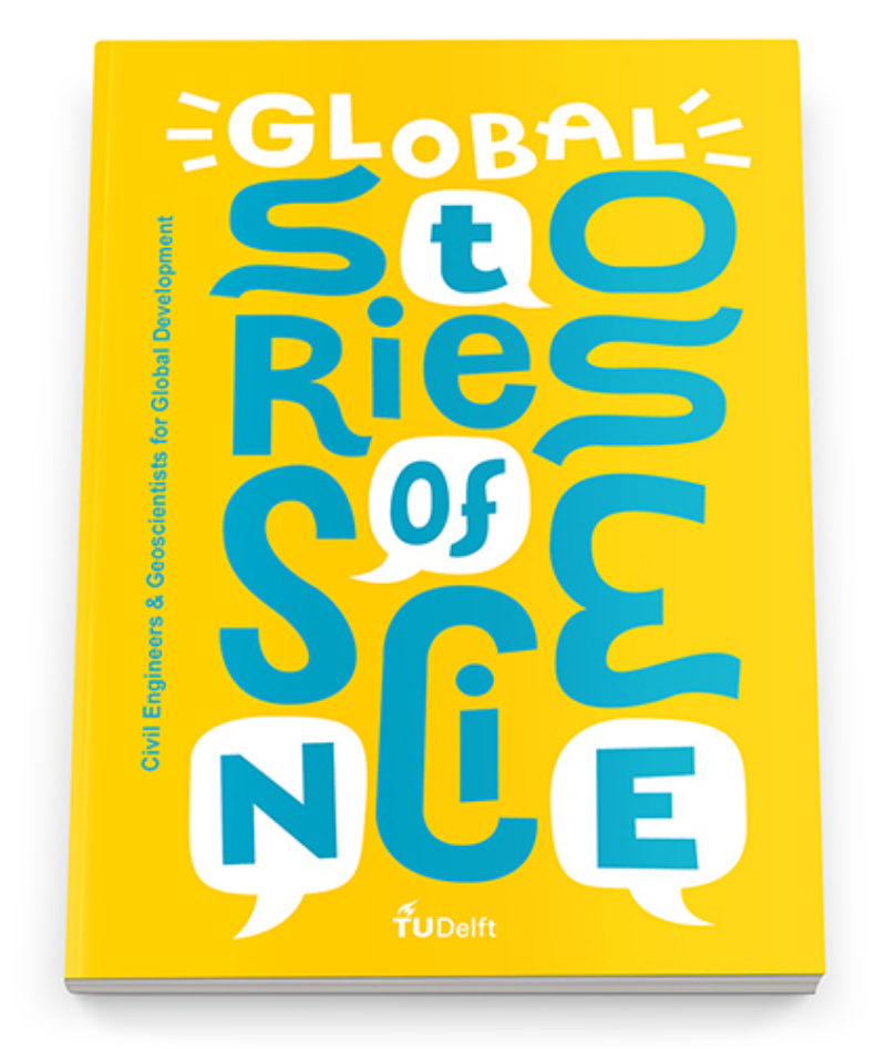 Stories of Science / TU Delft