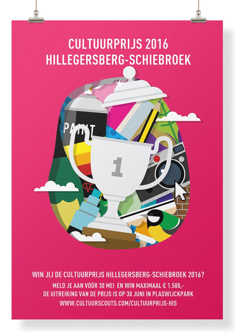 Cultuurprijs Hillegersberg-Schiebroek