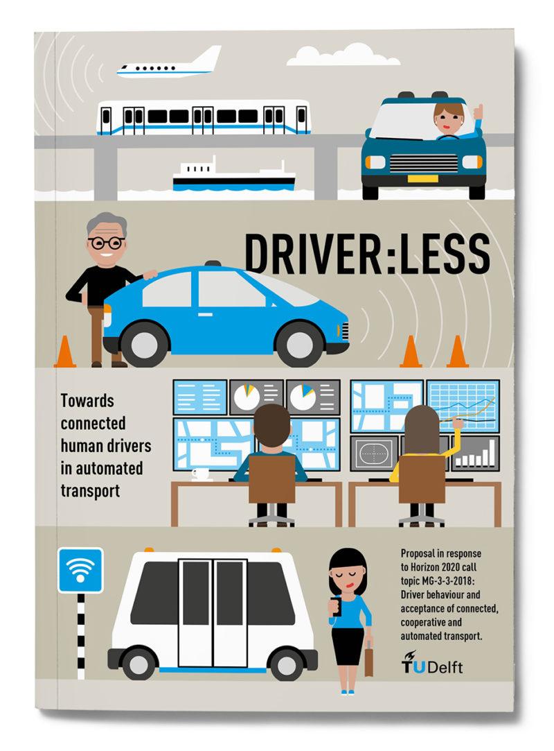 Driver:Less / TU Delft