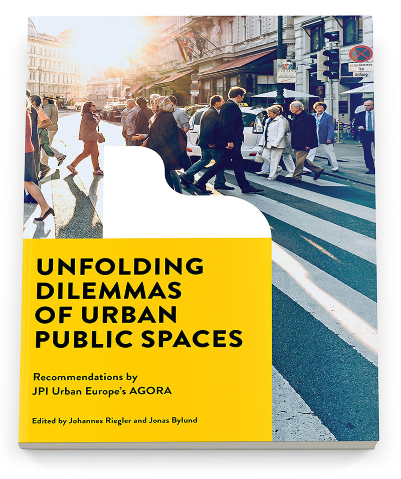 Publicatie JPI Urban Europe