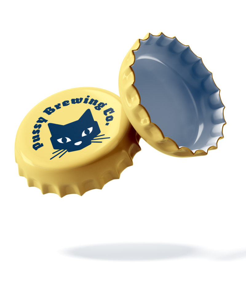 Pussy Brewing Co.